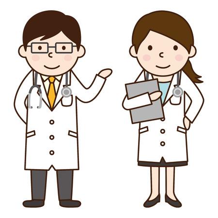 doctor: Doctor