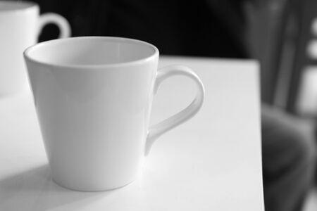 Cafe, photo impression Stock Photo - 15143819