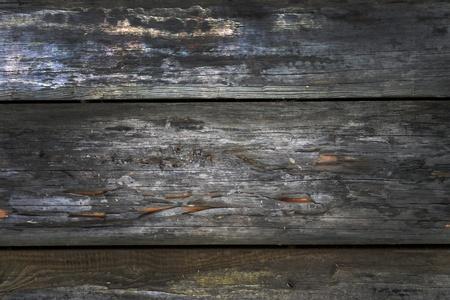 slats: Background - grunge wood with vignette effect