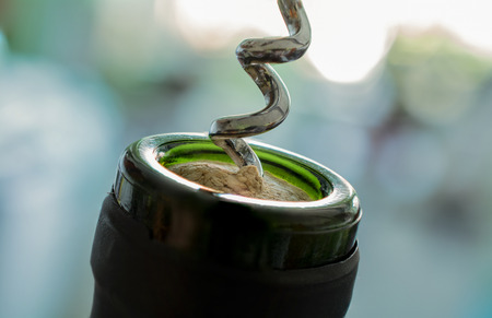 To Uncork A Bottle of White Wine