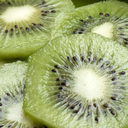 Kiwi  Stock Photo - 17398605