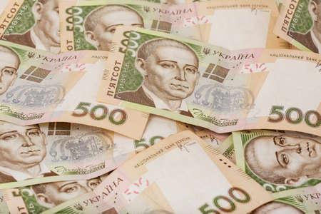 devaluation: background of the five hundred hryvnia banknotes