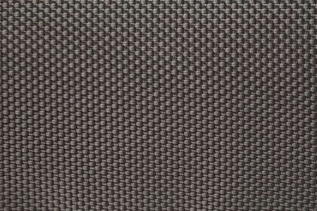 solid background: the solid background of a gray carbon fiber Stock Photo
