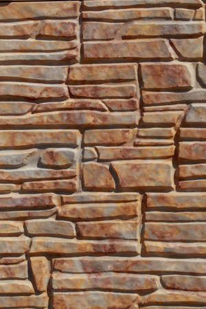 the beautiful texture of a natural stone Stock Photo