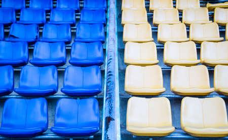 Blue Floor Foto Royalty Free, Immagini, Immagini E Archivi Fotografici