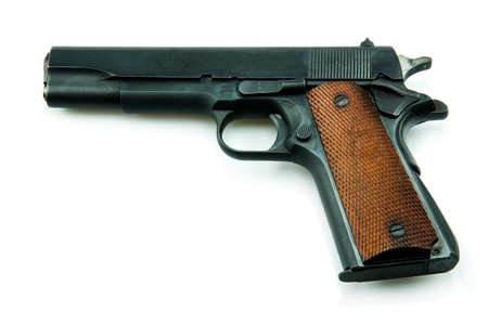 45 caliber: Colt Mark IV Delta Elite series80 government m1911