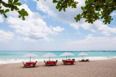bali beach: Bali Beach Bali ,Indonesia. Stock Photo