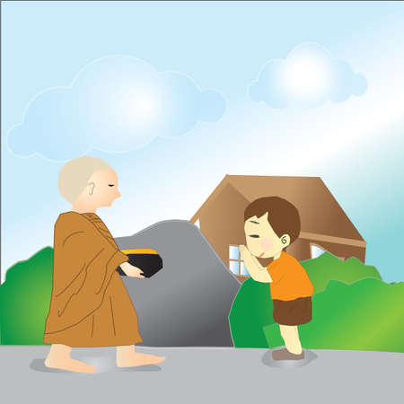 wean: The kids are respect to a priest