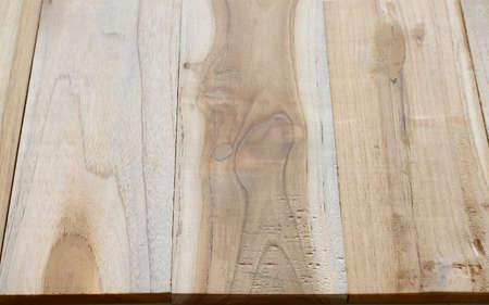 Wood plank brown texture background Stockfoto