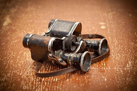 Tag des Sieges am 9. Mai Military Fernglas, Vintage-Stil