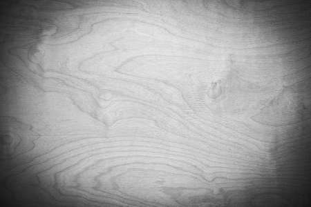 vignetting: Background of wood texture. gray tone, applied vignetting