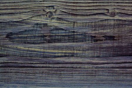 The texture of the wood. Blank background. Wooden Board. Beautiful textured wood surface. Horizontal lines Stock Photo