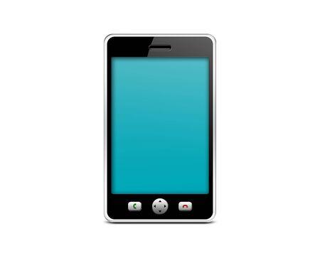mobile phone Stock Photo - 5891742