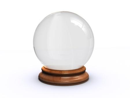 glass ball Stock Photo - 8490697