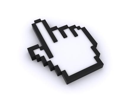 cursor 3d