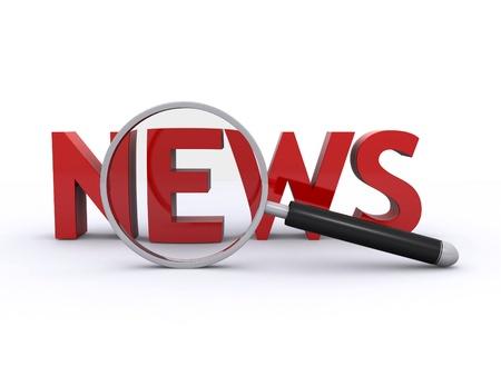 newletter: ricerca News