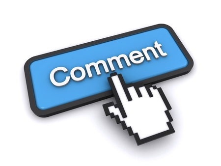 comments: comment button