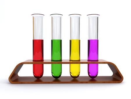 test tubes: test tubes