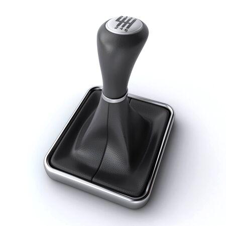 gearbox: car gear stick