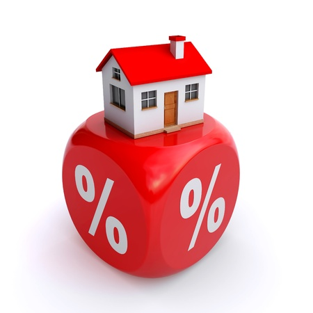 percentages: real estate discount