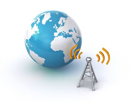 wireless connection: wireless connection