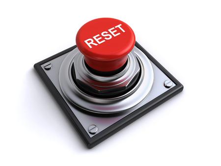 pulsante di reset