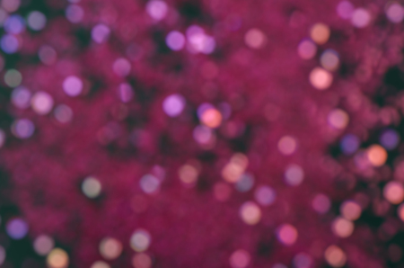 Pink blur background. Pink bokeh different shades. Stock Photo