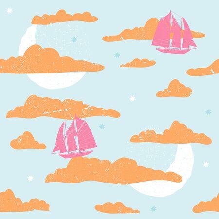 Peter Pan Dreams Magic Flying Ships