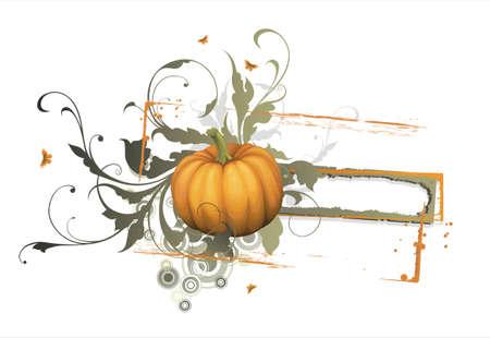 pumpkin z banerów tekstowych