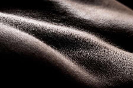 bodyscape: Skin hills of female body looking like landscape image