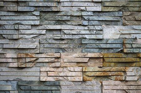 sturdy: Beautiful and sturdy stone walls.