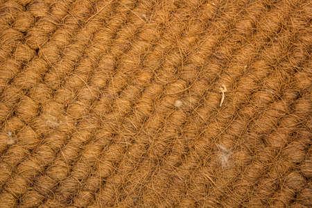 Silk woven into a beautiful pattern Stock Photo