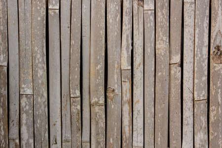 tabique: Partici�n de madera son carneros ocupados