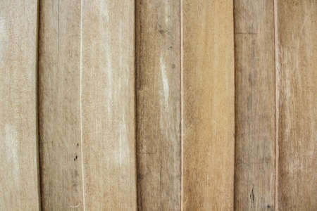 Wood partition are busy rams Stock Photo