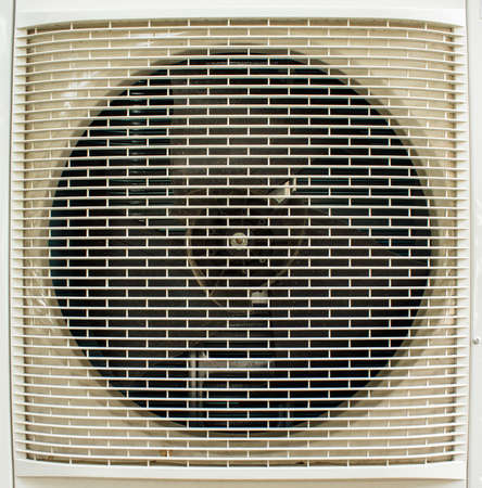 Cabinet air conditioner for cooling