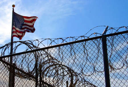 an inmate: land of the free