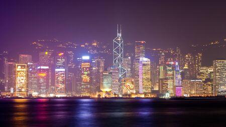 developed: Hong Kong
