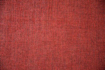 Fondo de textura de arpillera, primer plano. las fibras de la tela. postcrop. Foto de archivo
