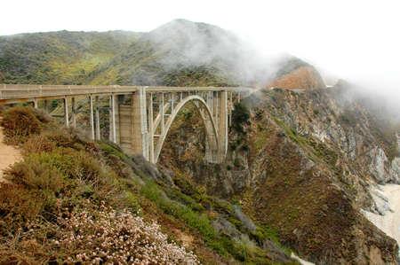 bixby: Bixby Bridge