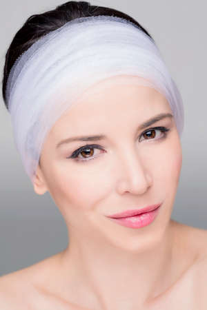 skincare products: Beauty shot for skincare products