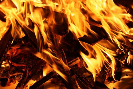 this is a closeup shot of fire, like nice background.