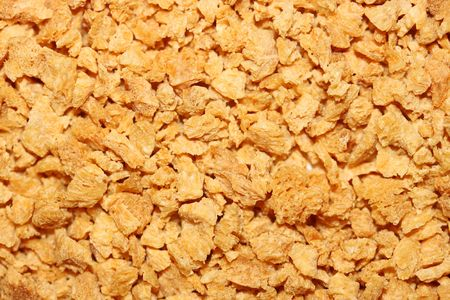 this is a soybean flakes, like nice food background