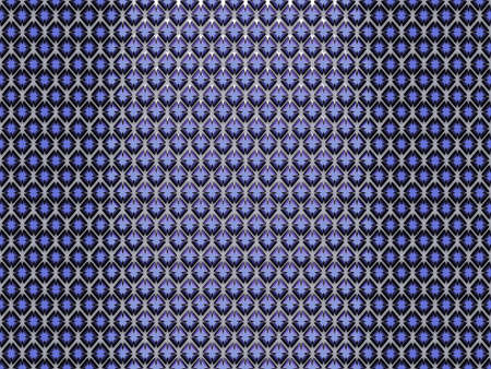 shiny background: Shiny Blue Pattern Background Stock Photo