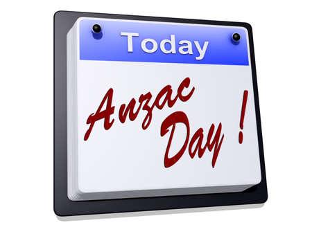 anzac: Anzac Day