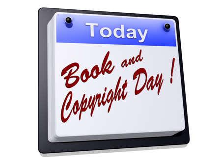 도서 및 저작권의 날 스톡 콘텐츠