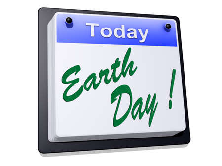 Earth Day Stock Photo - 18518832