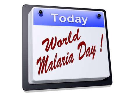 World Malaria Day Stock Photo - 18518873
