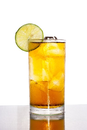 Ice tea photo