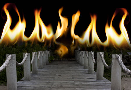 hell: bridge to the hell