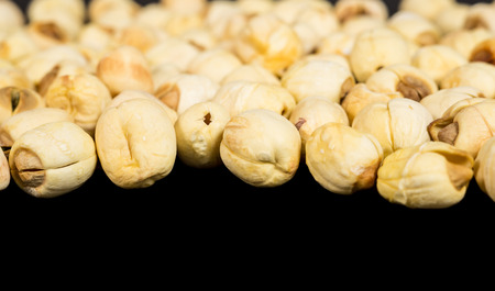 lotus seeds: dried chinese lotus seeds